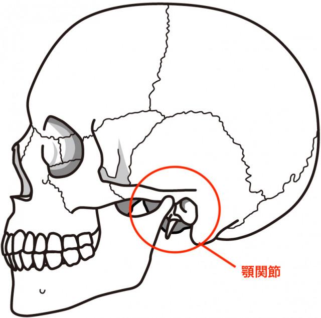 顎関節症とはどんなもの?