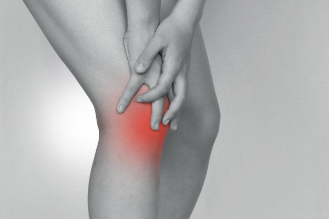 膝痛とは?